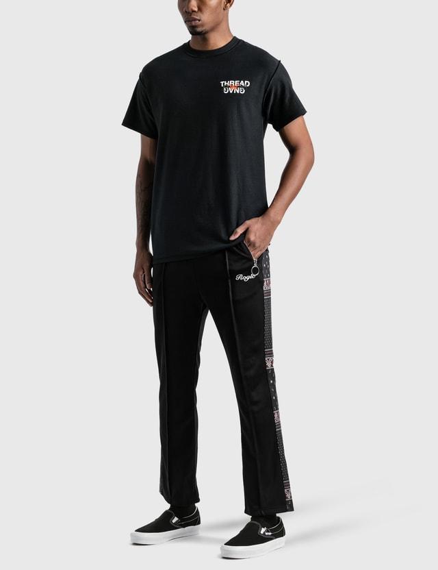 Rogic Rogic Is Your God T-Shirt Black Men