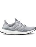"Adidas Adidas Ultra Boost LTD ""Silver Grey"" Picture"