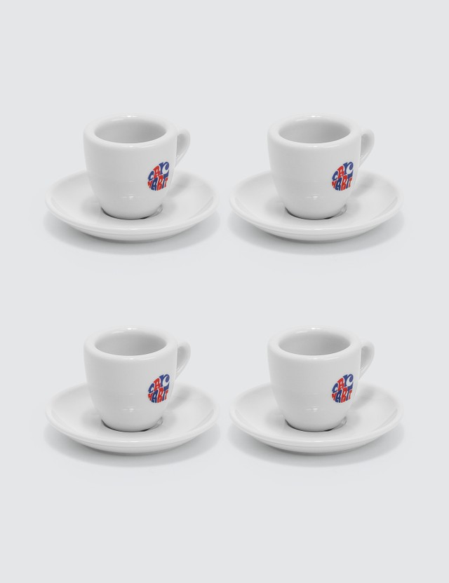 Carhartt Work In Progress Clearwater Espresso Set