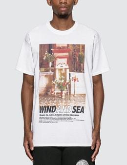 Wind And Sea WDS Santa Cruz T-Shirt
