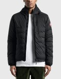 Canada Goose Lodge Down Hoody Matte Finish 사진