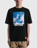 Heron Preston Heron Nightshift Oversized T-shirt Picture