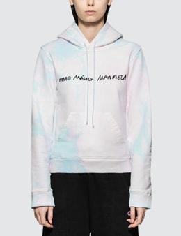 MM6 Maison Margiela Dyed Hoodie