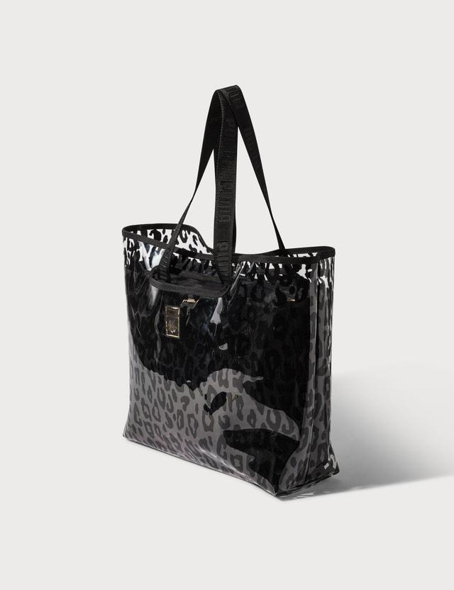 Puma Puma x Charlotte Olympia Shoulder Bag Puma Black Women