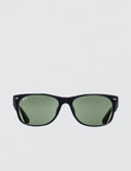 Ray-Ban New Wayfarer (F) Sunglasses Picutre
