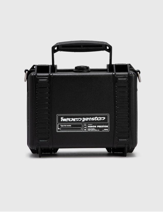 Heron Preston Tool Box Bag