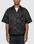 Prada Technical Fabric Shirt Picutre