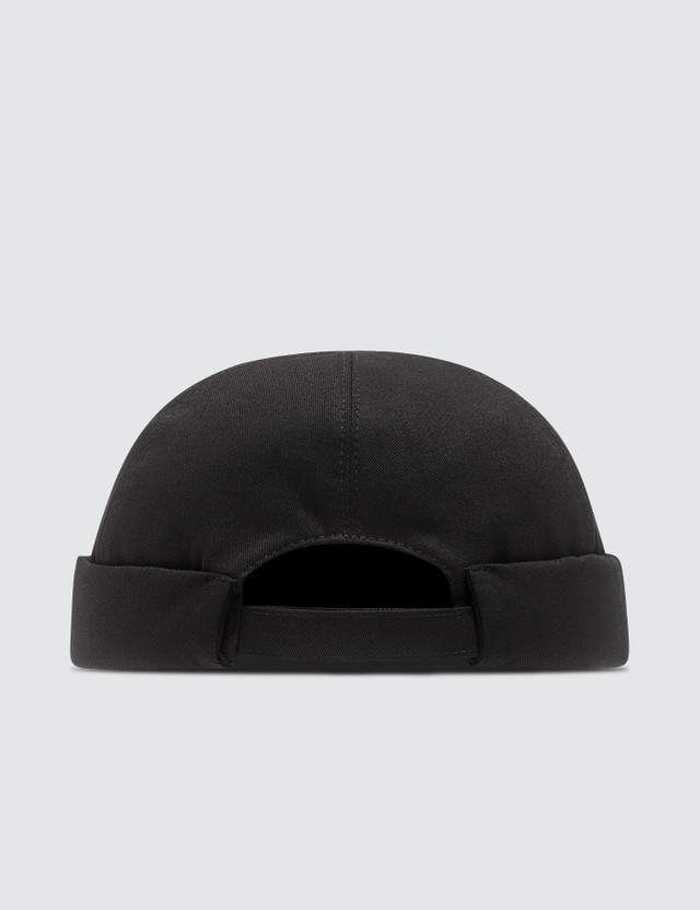 Versace Pin Patches Hat