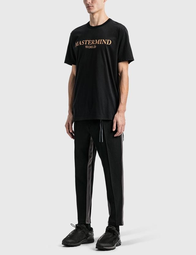 Mastermind World Side Line Track Pants