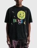 Rogic Smile T-shirt Picture