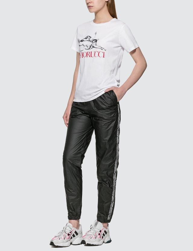 Fiorucci Stoned Cherubs T-shirt
