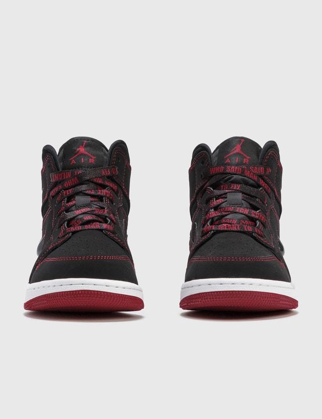 Jordan Brand Air Jordan 1 Mid Fearless (GS)