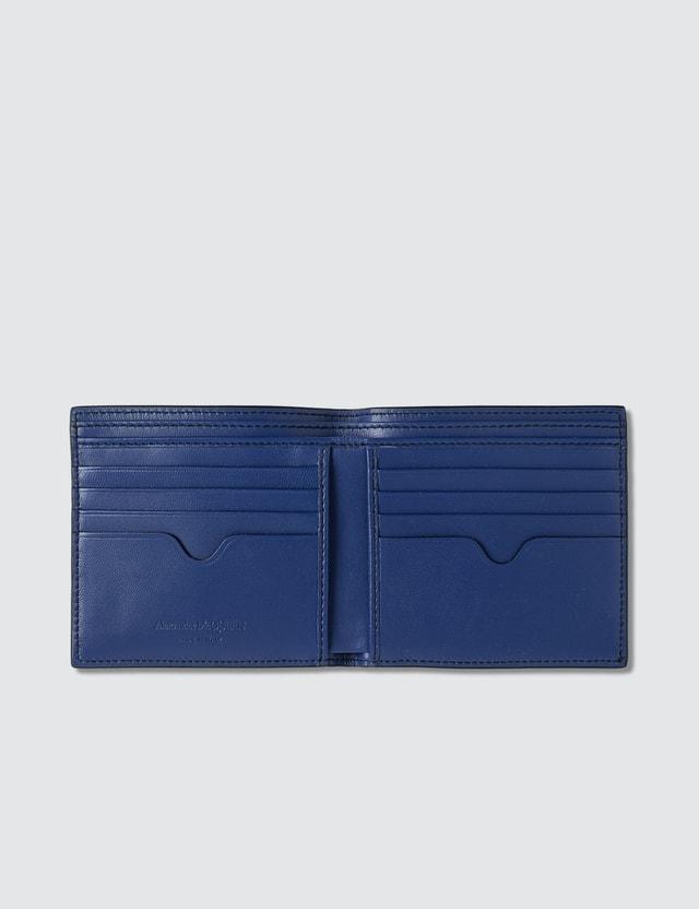 Alexander McQueen Billfold Wallet