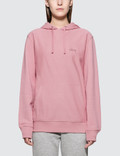 Stussy Stock Terry Hoodie Picture