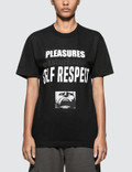 Pleasures Self Respect Short Sleve T-shirt Picutre