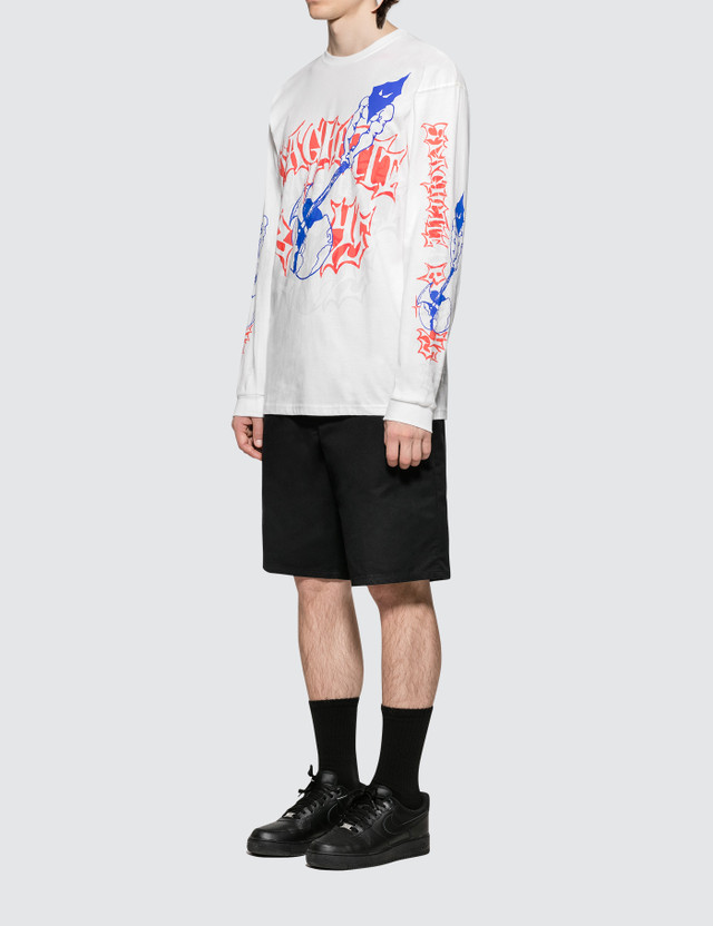 Spaghetti Boys Executioner L/S T-Shirt