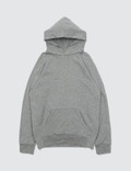 FOG - Fear of God Fog - Fear Of God Essentials Hoodie Grey (collection One 2015-2016) Picture