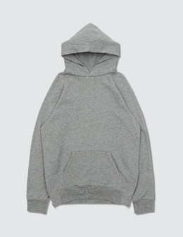 FOG - Fear of God Fog - Fear Of God Essentials Hoodie Grey (collection One 2015-2016)