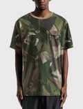 Maharishi Purples Camo T-shirt Picture