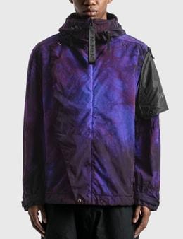 Nemen NMN® DOES 3L Tie Dye Jacket