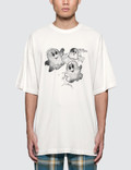 Liam Hodges Ghost S/S T-Shirt Picture