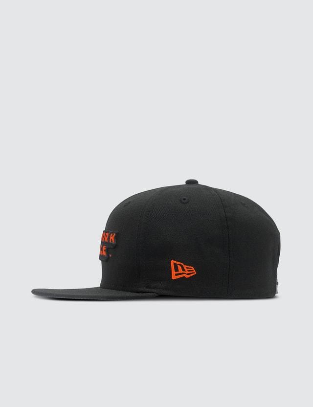 New Era A Clockwork Orange Black Snapback