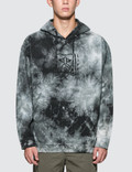 The Quiet Life Shatter Pullover Hoodie Picture