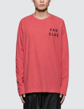 Wood Wood Han L/S T-Shirt Picture