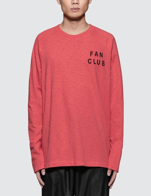 Wood Wood Han L/S T-Shirt