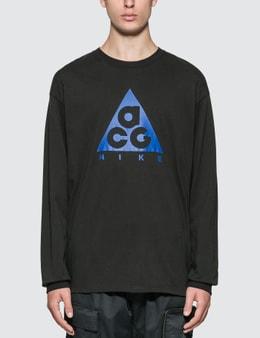 Nike Nike ACG Logo Long Sleeve T-shirt
