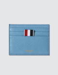 Thom Browne Single Card Holder Picutre