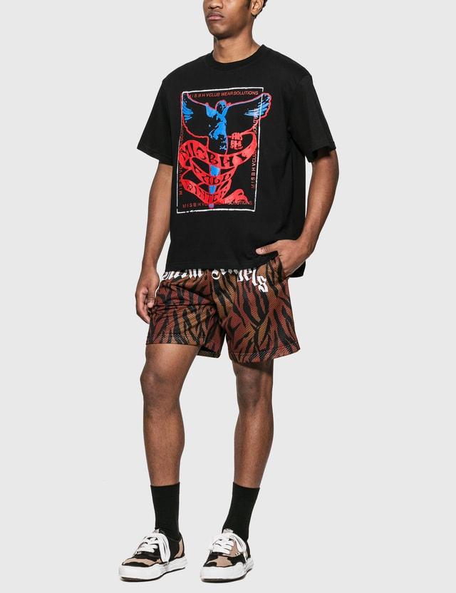 Misbhv 1982 T-Shirt Black Men