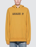 Palm Angels Legalize It Hoodie