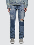 Levi's Jupiter 511 Slim Fit Jeans Picture