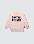 NUNUNU Control Freak Sweatshirt Picture