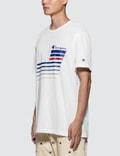 Champion Reverse Weave S/S T-Shirt