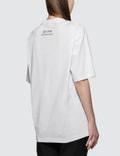 CALVIN KLEIN JEANS EST.1978 Est. 1978 Patch Short Sleeve T-shirt