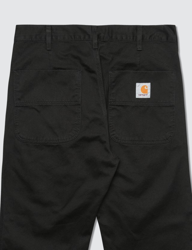 Carhartt Work In Progress Abbott Pants
