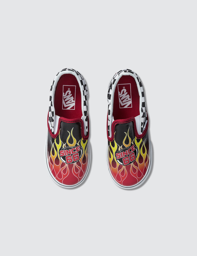 Vans Classic Slip-On Toddlers