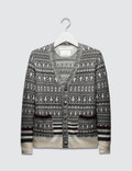 White Mountaineering Cardigan