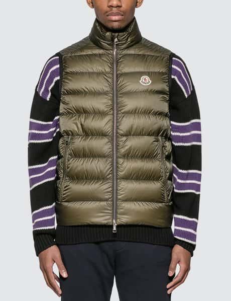몽클레어 Moncler Vest