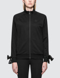 Puma Bow Track Jacket Picture