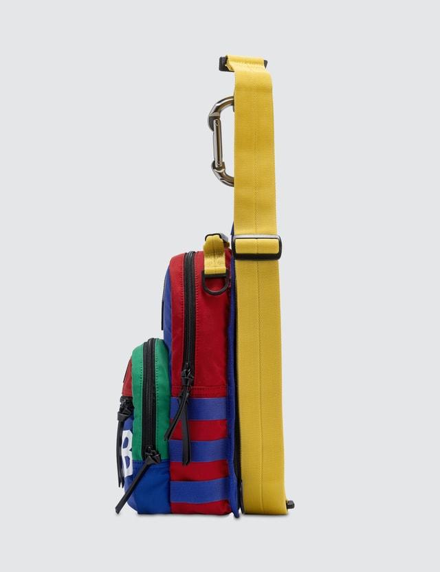 da033c1424c8 Polo Ralph Lauren - Hi Tech Cross Body Bag