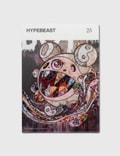 Takashi Murakami Takashi Murakami x Hypebeast Magazine Folder 사진