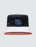 Prada PVC Popeline And Plex Bucket Hat Picutre