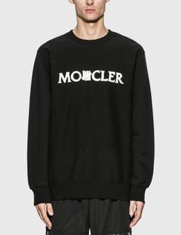 Moncler Genius 1952 x UNDEFEATED Logo Sweatshirt