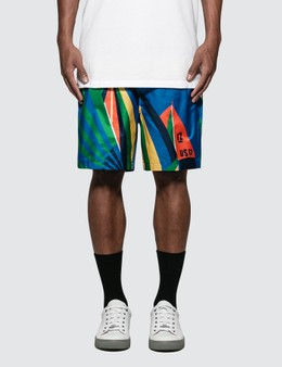 Polo Ralph Lauren Pacific Athletic Shorts