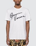 Versace GV Signature T-shirt Picture