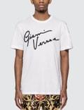 Versace GV Signature T-shirt Picutre