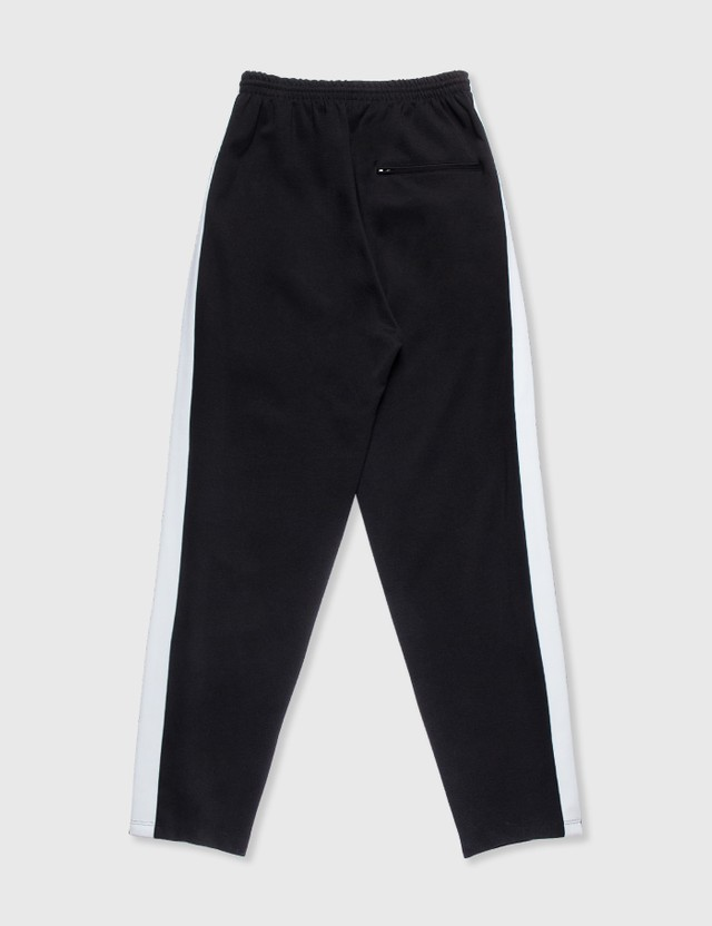 Balenciaga Balenciaga Track Pants Black Archives